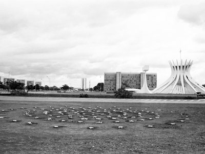 Memória do Afeto/ Memory of Affection – Brasília – 2002