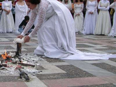 Memoria del Afecto/ Memory of Affection – Sevilla – 2005