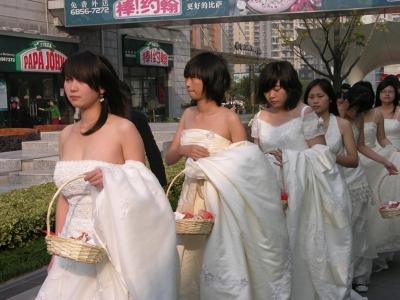 Lembranças Veladas/ Veiled Recollections – China – 2008