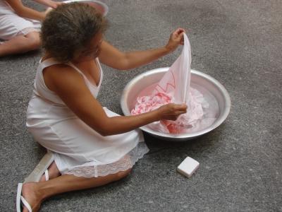 Diluídas em Água/ Diluted in Water – São Paulo – 2011