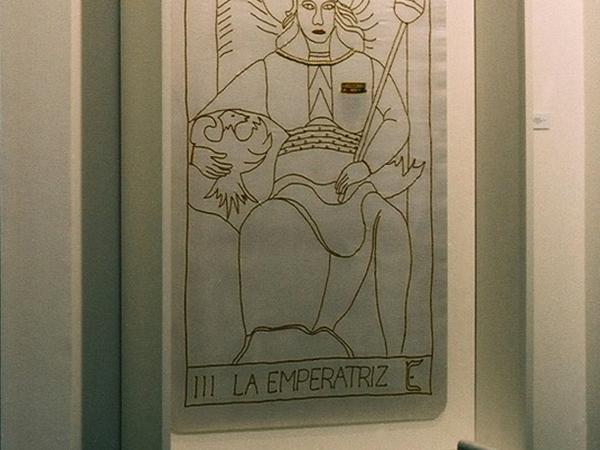 Imperatriz/ Empress – 2003