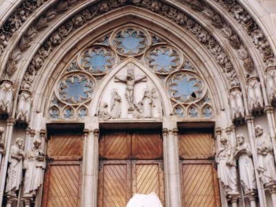 Ausência de Alma – 1998