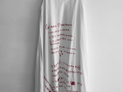 Vestidos-Relatos/ Report-Dresses – 2007