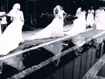 Memória do Afeto/ Memory of Affection – São Paulo – 2000