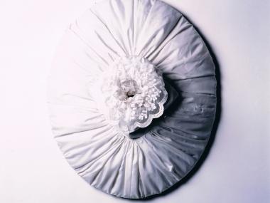 Primeira Dama de Honra/ First Bridesmaid – 1996