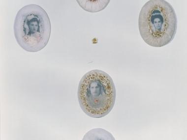 Gaiola das Noivas/ Cage of Brides – 1996
