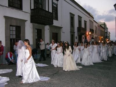 Reconstruyendo Sueños/ Rebuilding Dreams – Las Palmas – 2005