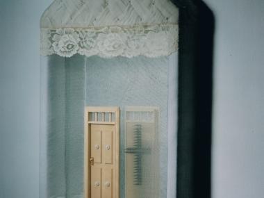 Cruz Refletida/ Reflected Cross – 1997