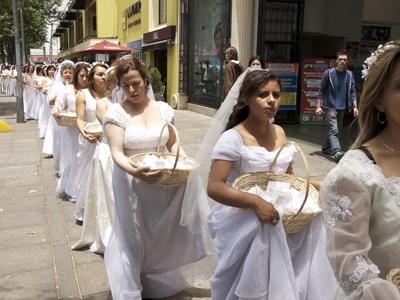 Lembranças Veladas/ Veiled Recollections – Bogotá – 2010