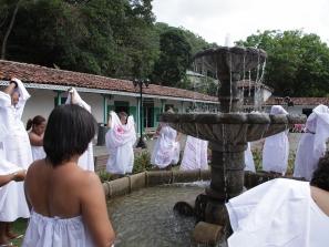 Diluidas en agua Panamá 2013