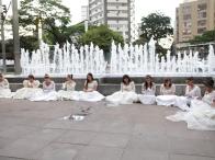 Reconstruindo sonhos / Rebuilding dreams – Belo Horizonte – 2015